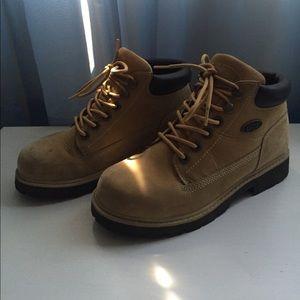 Lugz Shoes - Lugs boots