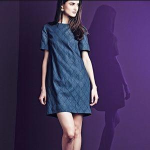 kate spade Dresses & Skirts - Kate Spade Chambray Shift Dress