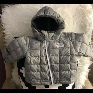 NorthFace Infant Jacket