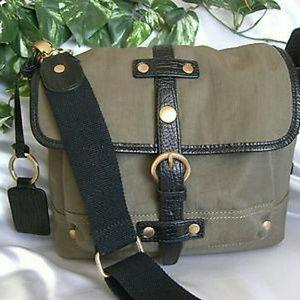 Ellington handbag