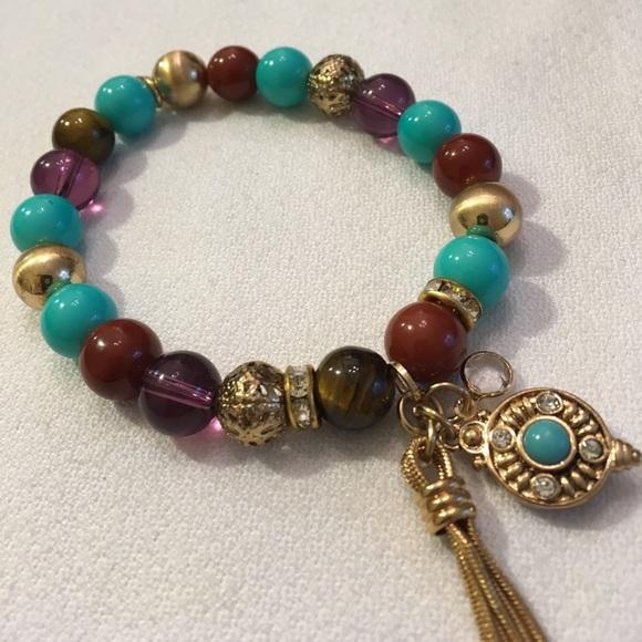 55% off R.J. Graziano Jewelry - R. J. Graziano Tassel ...