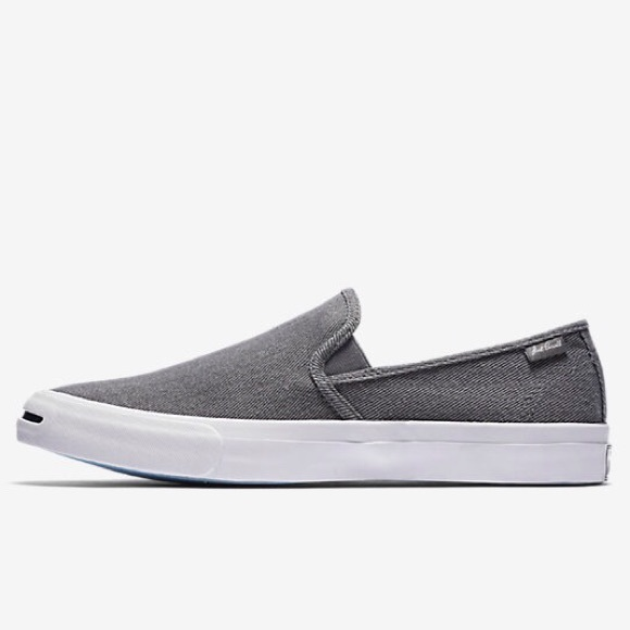 6e13cabc0b07 Converse jack Purcell II SLIP mason shoes