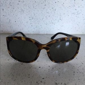SPY Accessories - Alana Blanchard SPY sunglasses