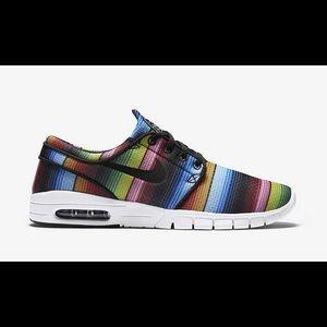Nike Other - Nike STEFAN JANOSKI MAX PREMIUM SHOES |SIZE 11 MEN