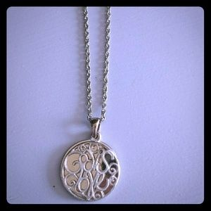 Jewelry - God is Love Two Sided Necklace