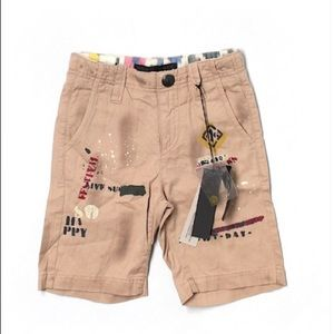 Ikks Other - NWT Ikks shorts size 4T