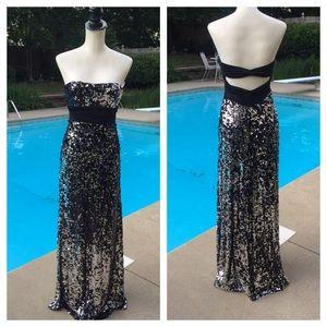 Xtraordinary Dresses & Skirts - ❤️💋❤️GORGEOUS 'Xtraordinary' long sequin dress