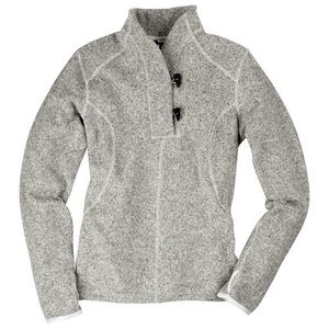 The North Face Sweaters - The North Face Fleece Jacket