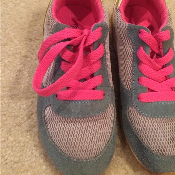 Mini Boden Size  Children Shoes