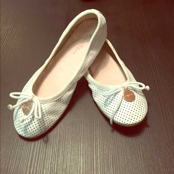 Ruby And Bloom Shoes White