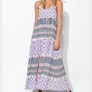 Some Day  Loving Maxi dress