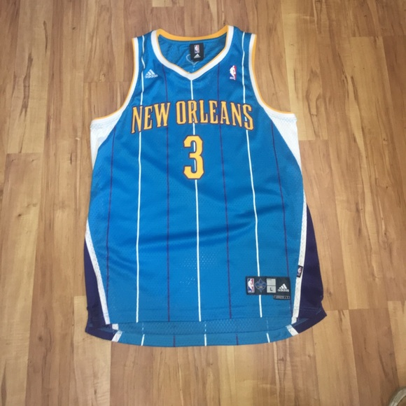 c522f77e888 adidas Other - Chris Paul Jersey New Orleans Hornets
