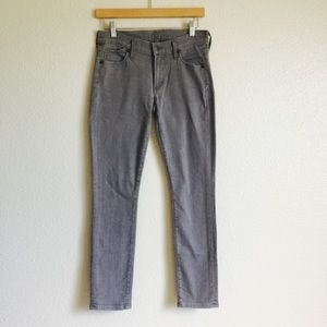 Citizens Of Humanity Denim - • citizens of humanity gray skinnies •