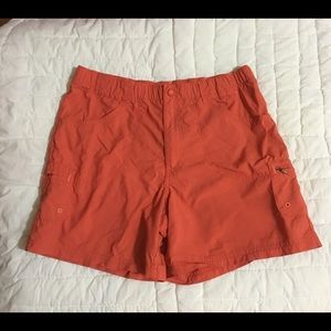 Columbia Pants - Columbia shorts. Great Condition!