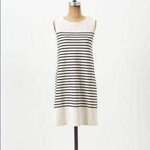 ALLiHOP Anthropologie Sleeveless Dress