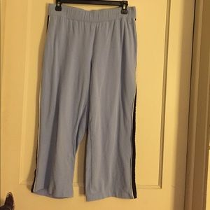 Athletech Pants - Large Athletech exercise pants