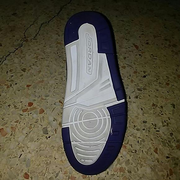 72 off jordan other jordan high top hitop sneakers