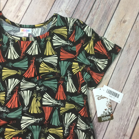 Lularoe Disney Carly Price