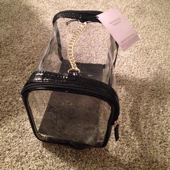 Ariana Grande Bags Fragrance Gift Makeup Tote Poshmark