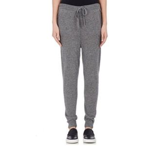 Barneys New York Pants - Barney's New York Eres Cashmere Sweatpants