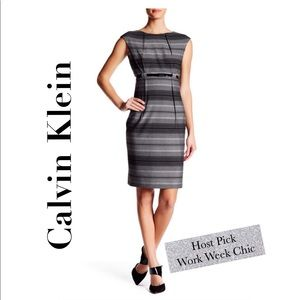 Fifty Shades of Grey Calvin Klein Dress size 12