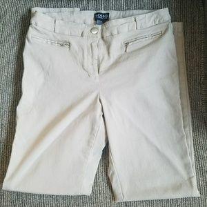 Soho Apparel Pants - Soho apparel kakhi stetchy pants size 12