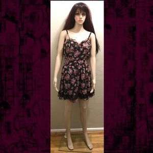 Tripp nyc Dresses & Skirts - Tripp NYC Floral Dress