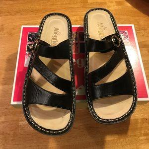Alegria Shoes - Alegria sandals.