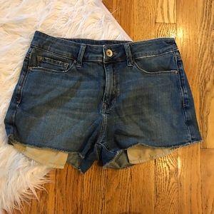 Mavi Pants - Mavi jean shorts!