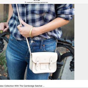 The Cambridge Satchel Company Handbags - Cambridge Satchel Co mini bag