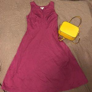 Merona Flared Dress