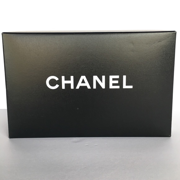 b92910ee3f88e3 CHANEL Bags | Mini Small Le Boy Empty Storage Display Box | Poshmark