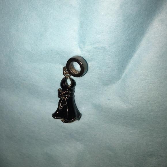 Persona Charm Bracelet: Zales Persona Little Black Dress