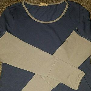 Ascend Tops - Ascend clothing