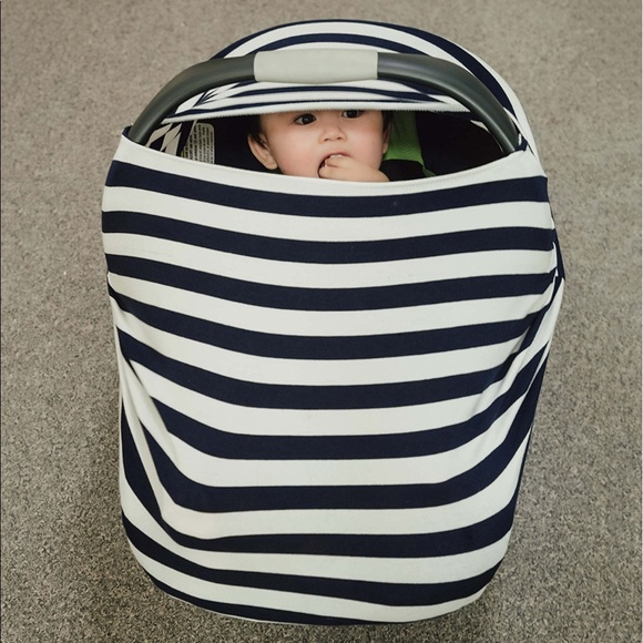 76 off karben other baby car seat breastfeeding shopping cart cover from christina 39 s. Black Bedroom Furniture Sets. Home Design Ideas