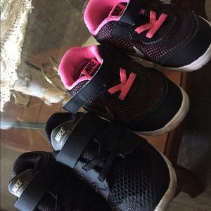 Nike Other - 2 pairs of Nike Free 8c good conditions