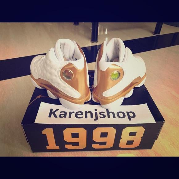 30dcf12615e Air Jordan Shoes | 13 Dmp | Poshmark