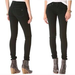 rag & bone Denim - Rag & bone legging jeans in PFD