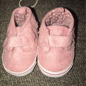 Primary Other - Pink Baby Shoes