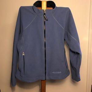 Marmot Jackets & Blazers - Marmot Women's Windstopper Periwinkle Jacket M