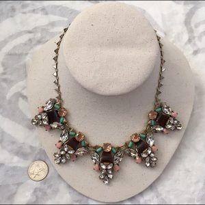 J. Crew Jewelry - Jcrew stunning statement necklace