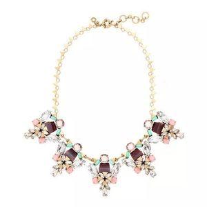 Jcrew stunning statement necklace