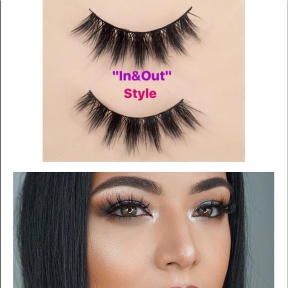 d508df09b78 Makeup | Mink Eyelashes | Poshmark