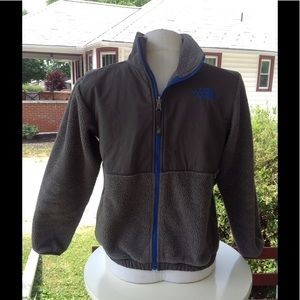 The North Face Other - Boys north face fleece jacket.