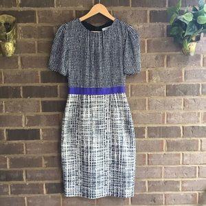 LK Bennett Dresses & Skirts - L. K. Bennett London Fitted Career Dress