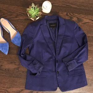 Banana Republic Jackets & Blazers - Banana Republic blue blazer