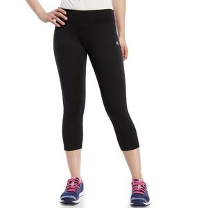 Adidas Climalite Essential Capri Tights