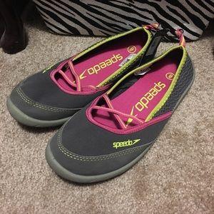 Speedo Shoes - Speedo water shoes