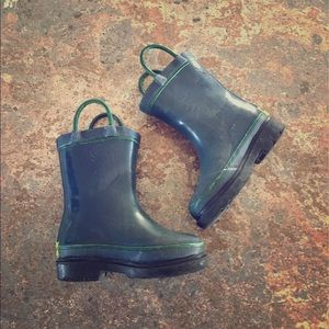 Western Chief Other - Toddler boy rain boots