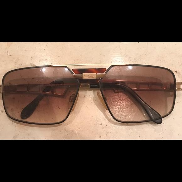 0a2c5f626b0b Cazal Sunglasses new. Mod  746 3 col 302